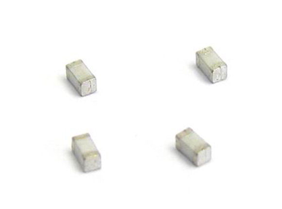 CH series multilayer chip inductor 2