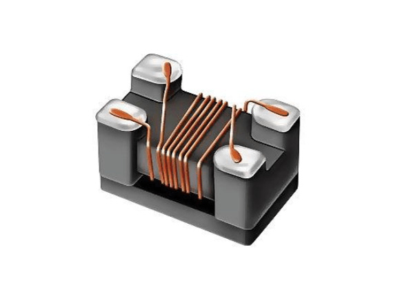 CMW series wire wound inductor
