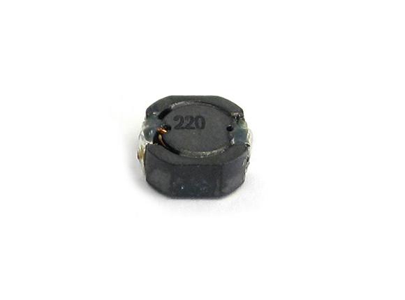 SMRH2 series Power inductors 2