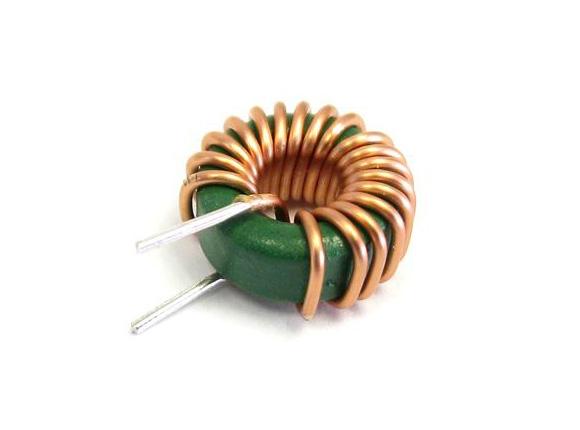 T coil series Choke coil 1